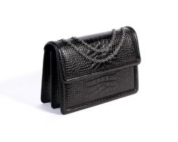 Jumbo edited croco black profil